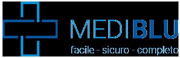 Mediblu Logo